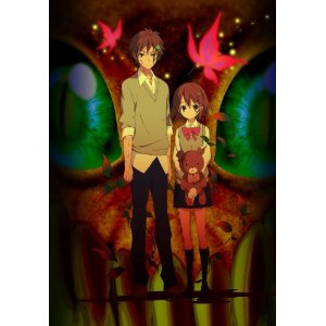 TVアニメ『pupa』の無修正完全版Blu-rayが2014年3月28日発売